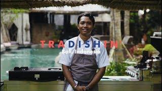 Tradishin - Balinese Nasi Goreng