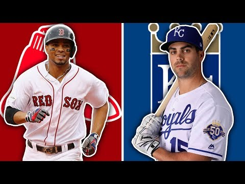 10 MOST UNDERRATED MLB Players in 2019