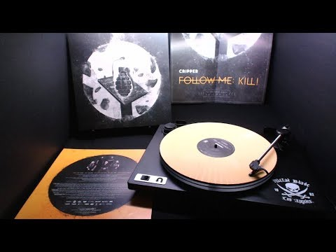 "Cripper ""Follow Me: Kill!"" LP Stream"