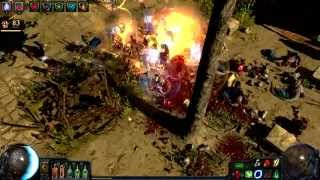 Build of the Week S03E04: Multi-aura Blood Magic Summoner