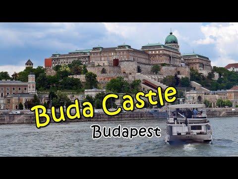 GoNoGuide SS1 EP115 - เที่ยวบูดาเปสต์ - Buda Castle - Matthias Church - Budapest