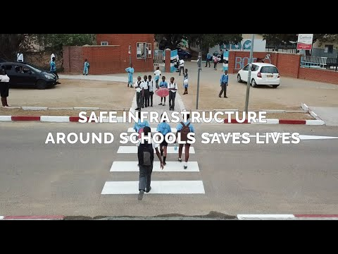 FedEx Amend  Safe Schools in Botswana