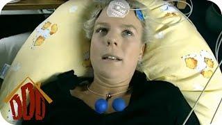 Schlimme Migräne