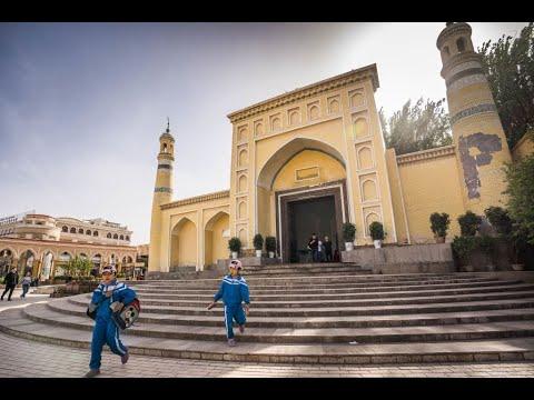 ناشطة إيغورية تشير بوجود أكثر من 1200 معسكر إعتقال لمسلمي الإيغور في الصين  - نشر قبل 43 دقيقة
