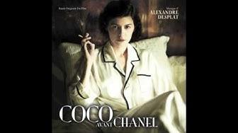 Coco Avant Chanel Score - 16 - Casino de Deauville - Alexandre Desplat