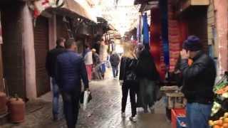 #asknoelani episode 27th - In Morocco!