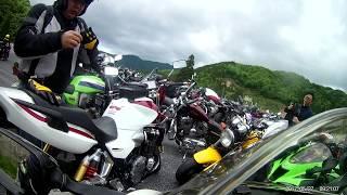 GSX1300R 隼 で行く 2りん館祭 thumbnail