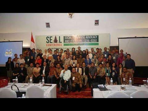 SEAL Conference ke-2 BALI 26-30 Sept 2017