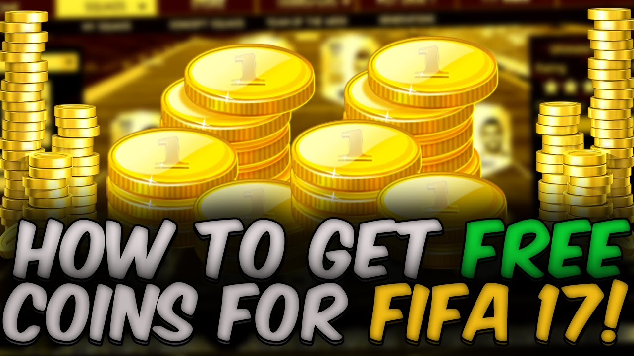 how to sell coins fifa