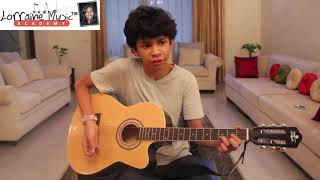 Testimonial of Vir Gogoi, Student learning Guitar, Piano, Keyboards at Lorraine Music Academy