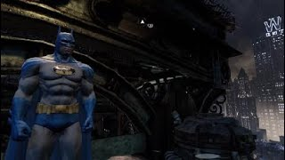 Batman: Arkham City Part 20 (Wonder City Riddler Trophies)