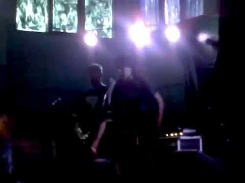 Keris Iblis live at Sound for hero   Bantai Penghalang XTAB