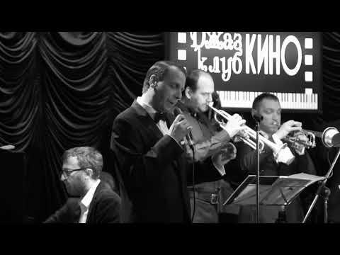 """Nice'n'easy - Дмитрий Носков и """"Круглый Бенд"""""""