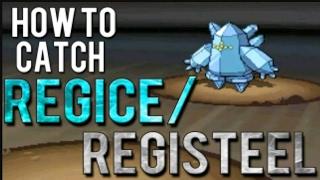 How to catch REGICE on POKEMON BRICK BRONZE?| Roblox Stars| PBB|