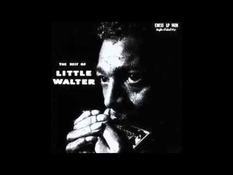 Lo mejor de Little Walter   Full Vinyl Album