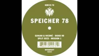 Nicone & Gunjah - Disko 90 [KOMPAKTEX78]