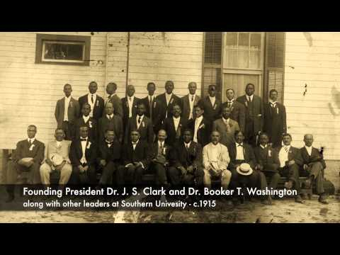 Southern University celebrates its 125th as a Land-grant Institution