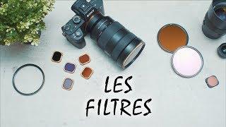 Les filtres en photo / vidéo : Lesquels Choisir ?