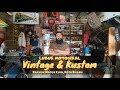 Lubuk motosikal Vintage & Kustom di Kota Bharu, Kelantan