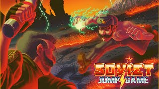 Testing tournaments...?! - Soviet Jump Game