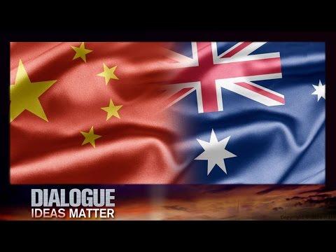 Dialogue—  China-Australia Relations 07/05/2016 | CCTV