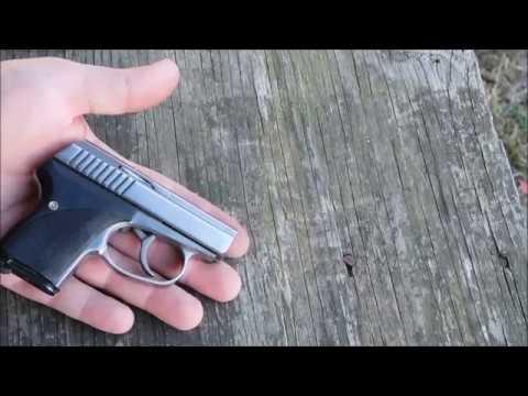 Gun Review: Seecamp LWS 25—The Last 25 ACP Standing