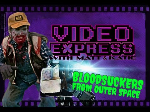 Download Video Express Episode 6: Bloodsuckers from Outer Space