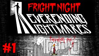 Download Neverending Nightmares - Into Madness (#1)