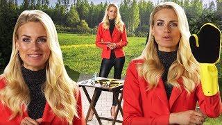Anne-Kathrin Kosch Hat Zeit Den Garten Herzurichten! Bei PEARL TV (März 2020) 4K UHD