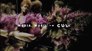 Media, Music & Culture Class Trailer