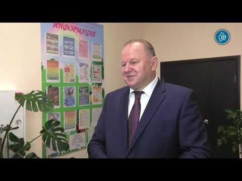Тюмень является стандартом не только для Уральского федерального округа