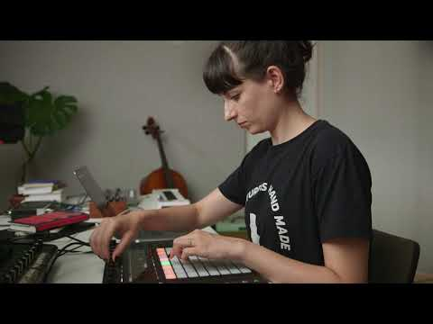 """<span class=""""title"""">One Thing: Maya Shenfeld – Composing with overtones</span>"""