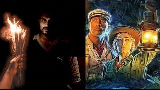 jungle-cruise-review-jungle-cruise-movie-review-dwayne-johnson-emily-blunt-jaume-collet-serra-walt-disney-pictures-selfie-review