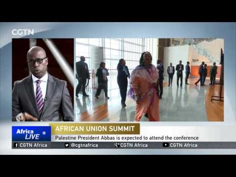 AU Summit: Nearly 20 African leaders have gathered in Addis Ababa