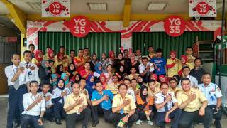 Greats Team #yogyagroup #karyawan #keluarga #bestfriends #slideshow #quikstory #mantap #lobateuing#