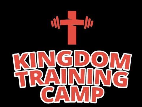 kingdom Training Camp - Campamento de Jóvenes TB 2018