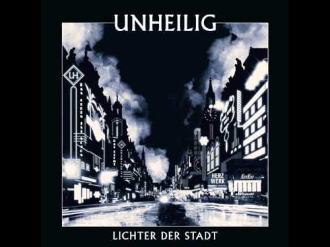 Unheilig - Die Stadt (Instrumental)
