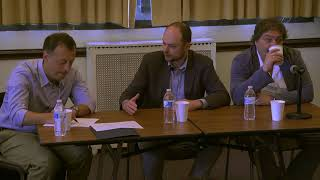 Media and Power in Contemporary Russia and Beyond - Keynote Conversation