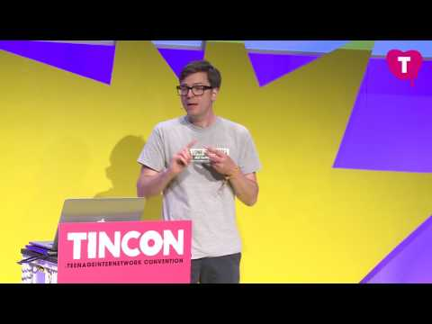 Ralph Caspers – Tiefsee Tinder (TINCON 2017 Berlin)