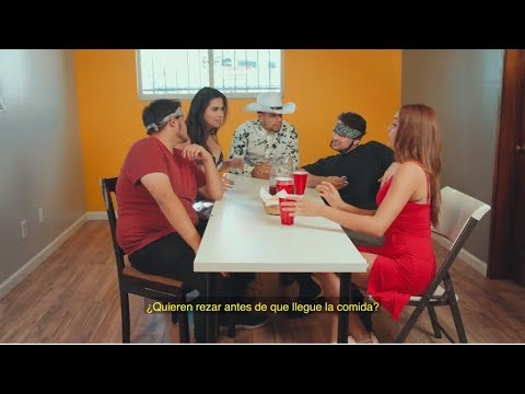 Meeting Her Fam | Conociendo A Su Familia | Living With Latinos