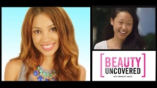 Julias Makeover | Beauty Uncovered by bareMinerals