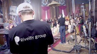 «Ривелти групп» снимает промо-ролик сериала про Романовых
