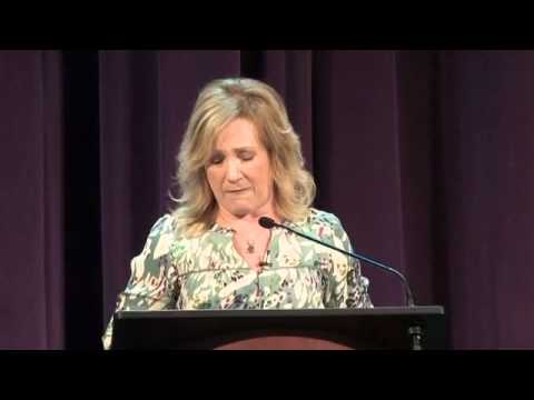 Kay Warren - Peace of Mind Tyler Conference 2014