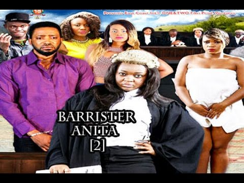 Download Barrister Anita 2 - Latest Nigerian Nollywood Movie