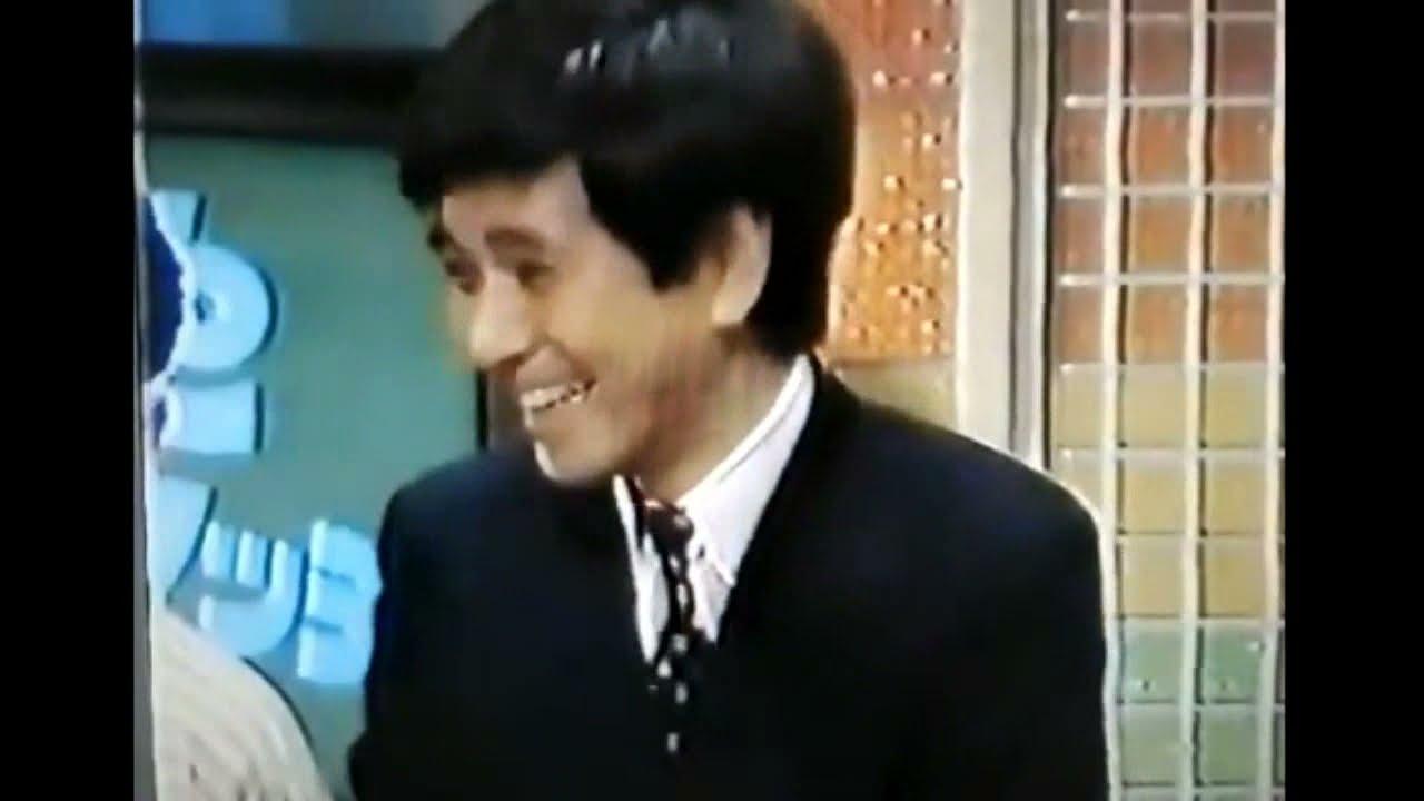 「世界まるごとHOWマッチ」 石坂浩二さんホールインワン 1988 8 18