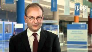 Ottmar Edenhofer, IPCC WG III Co-Chair: Results & Science-Policy Interface