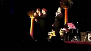 The Booth Brothers: His Grace is Sufficient (acappella)