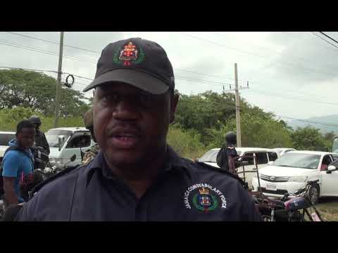 Increased Police Operations In Clarendon Bearing Results  | News  | CVMTV