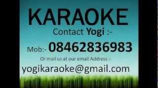 Bholi surat dil ke khote karaoke track