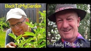 Learning Horticulture In A Virtual World with Andy McIndoe